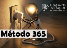 Método 365: un sistema que potencia la creatividad