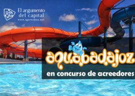 AquaBadajoz entra en concurso de acreedores
