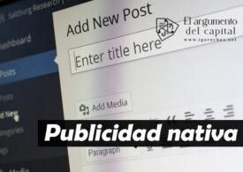 Ventajas de la publicidad nativa