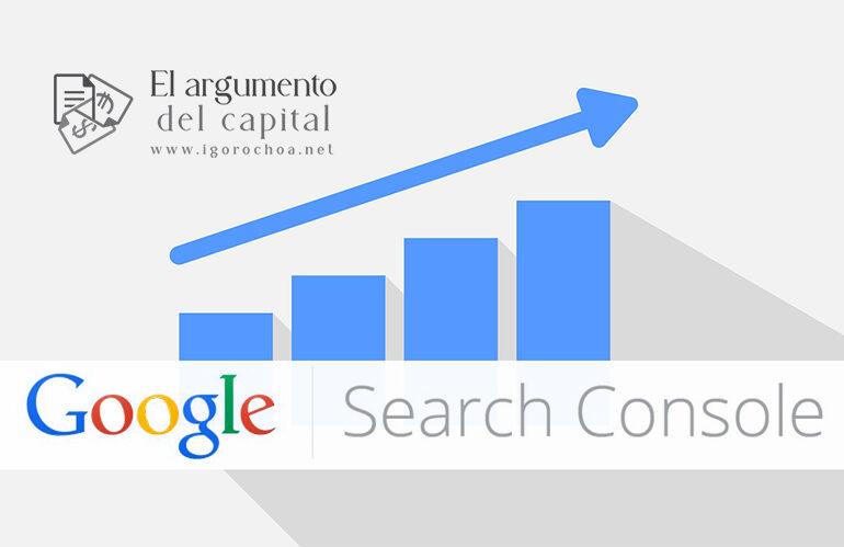 Motivos para usar Google Search Console