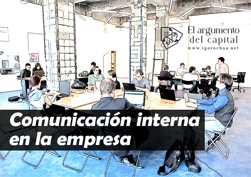Mejora la comunicación interna en la empresa