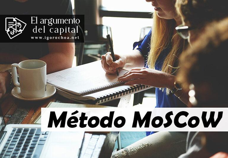 Establecer prioridades con el método MoSCoW