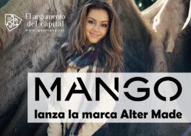 """Mango lanza Alter Made, su marca """"Premium"""""""