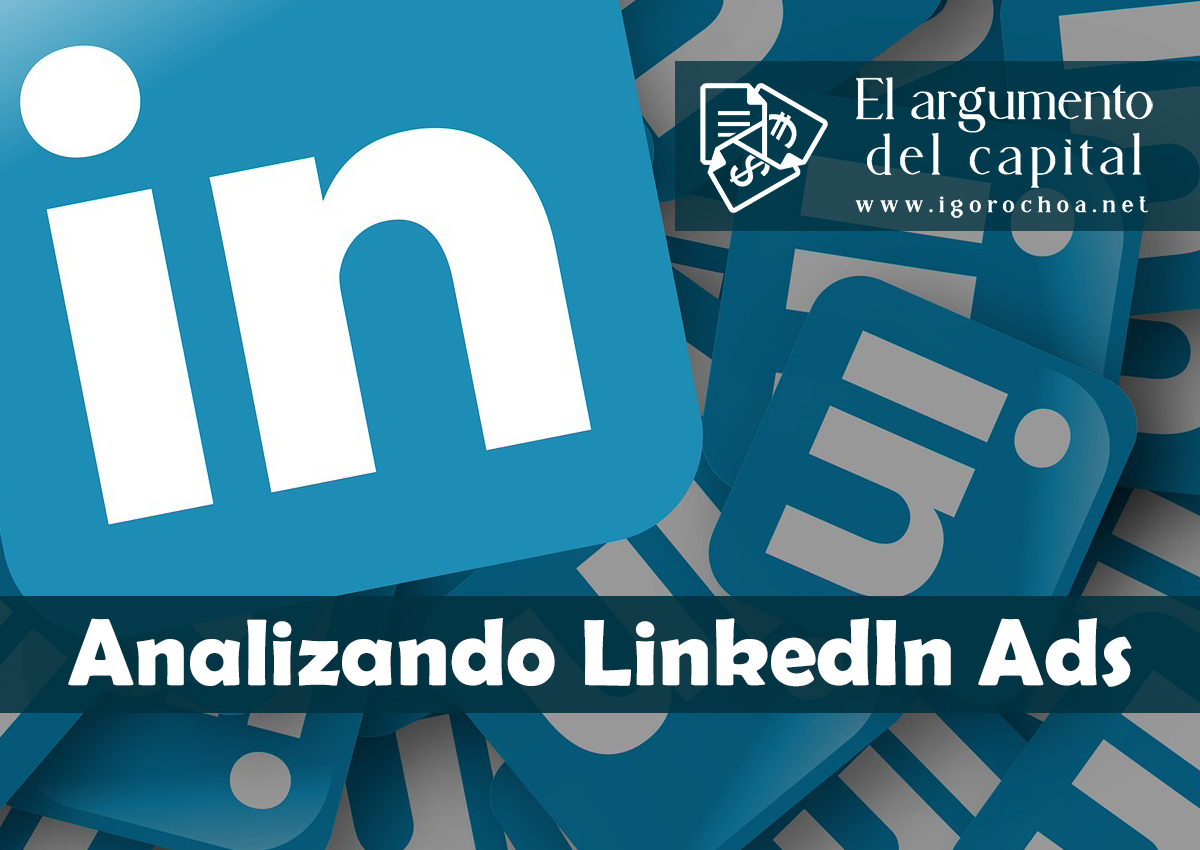 Campaña de LinkedIn Ads