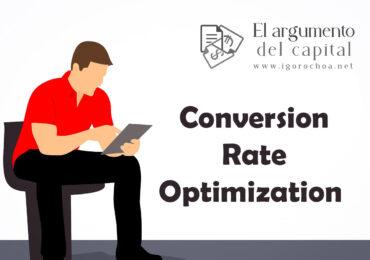 Cómo mejorar el Conversion Rate Optimization o CRO