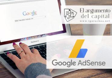 Cómo sacar partido a Google Adsense