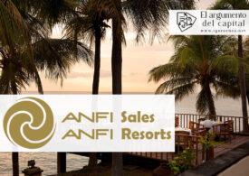 Dos sociedades del Grupo Anfi, en concurso de acreedores