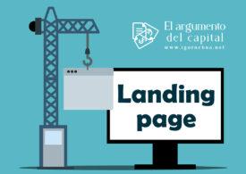 Claves para diseñar la landing page perfecta