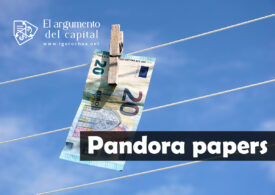 El escándalo de los Pandora Papers